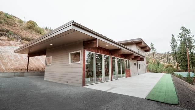 5674 Mountain Ln, Peshastin, WA 98847 (MLS #722551) :: Nick McLean Real Estate Group