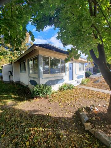 201 E Ash St, Waterville, WA 98858 (MLS #722619) :: Nick McLean Real Estate Group