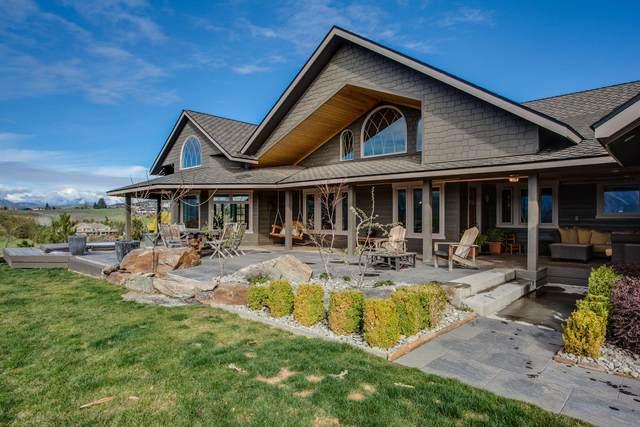 542 Laurie Dr, Wenatchee, WA 98801 (MLS #722714) :: Nick McLean Real Estate Group