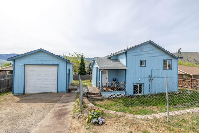 685 S Larch Ave, East Wenatchee, WA 98802 (MLS #723755) :: Nick McLean Real Estate Group