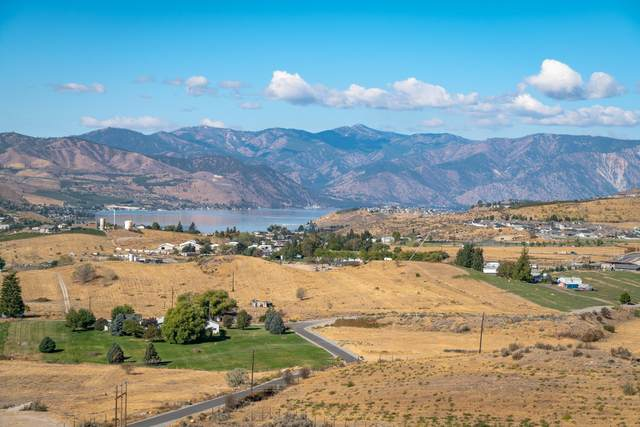 NNA Atkinson Heights Ln, Chelan, WA 98816 (MLS #724496) :: Nick McLean Real Estate Group