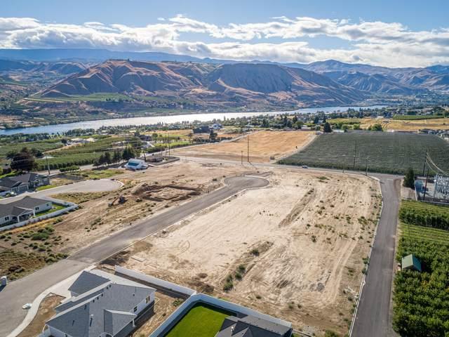 2527 Parkette, East Wenatchee, WA 98802 (MLS #724905) :: Nick McLean Real Estate Group