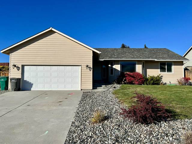 2386 Silo Dr, East Wenatchee, WA 98802 (MLS #725090) :: Nick McLean Real Estate Group