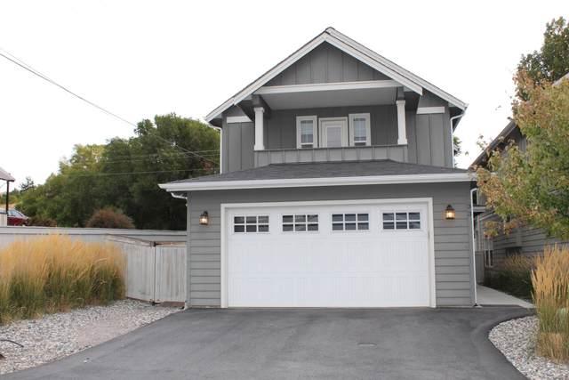 2452 NW Columbia Ave #33, East Wenatchee, WA 98802 (MLS #725092) :: Nick McLean Real Estate Group