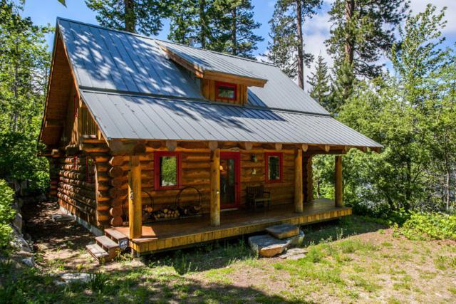 15500 Cedar Brae Rd, Leavenworth, WA 98826 (MLS #713271) :: Nick McLean Real Estate Group