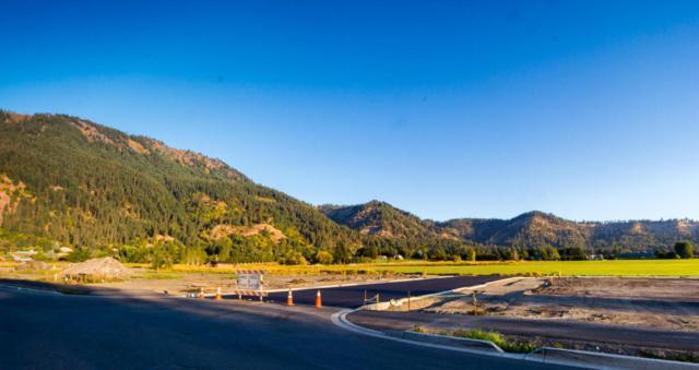 Lot 9 Block 3, Pinegrass St, Leavenworth, WA 98847 (MLS #713376) :: Nick McLean Real Estate Group