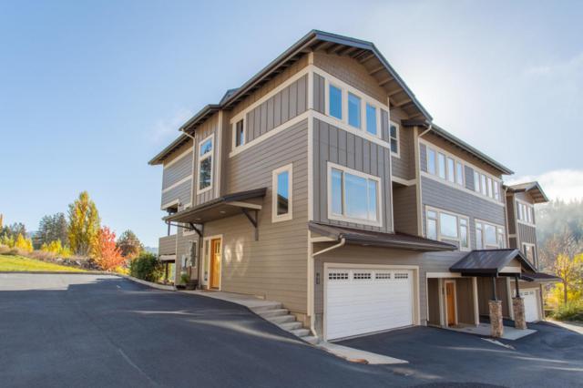 100 Ski Blick Strausse A-101, Leavenworth, WA 98826 (MLS #714428) :: Nick McLean Real Estate Group