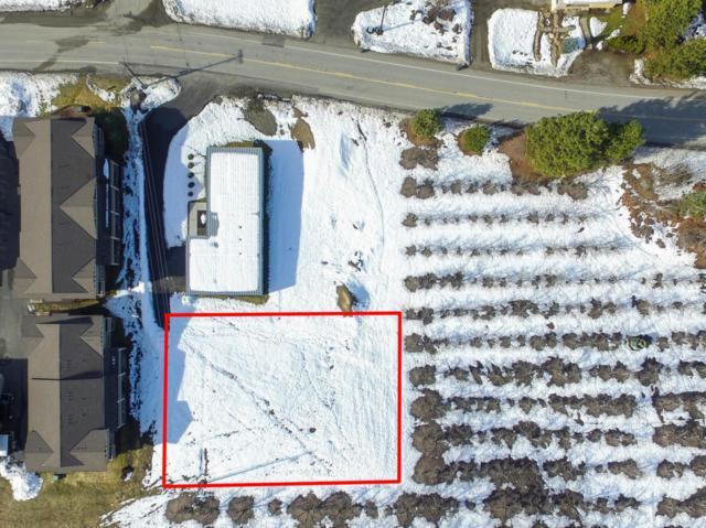 10453 Titus Rd, Leavenworth, WA 98826 (MLS #714987) :: Nick McLean Real Estate Group