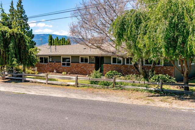 778 N Keller Ave, East Wenatchee, WA 98802 (MLS #715884) :: Nick McLean Real Estate Group