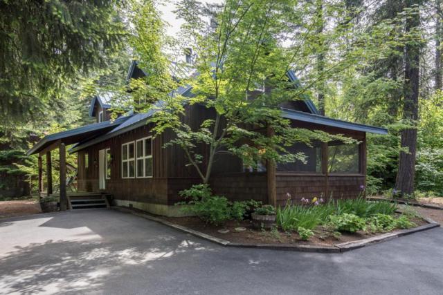 14293 Idlewild Rd, Leavenworth, WA 98826 (MLS #716032) :: Nick McLean Real Estate Group