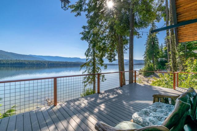 15910 Cedar Brae Rd, Leavenworth, WA 98826 (MLS #716262) :: Nick McLean Real Estate Group