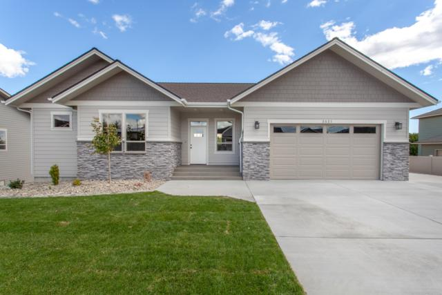 3521 Dianna Way, Wenatchee, WA 98801 (MLS #716994) :: Nick McLean Real Estate Group
