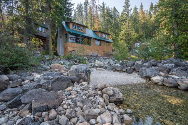 15510 Cedar Brae Rd, Leavenworth, WA 98826 (MLS #717052) :: Nick McLean Real Estate Group