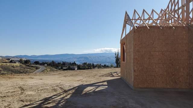 272 Burch Hollow Rd Lot 20, Wenatchee, WA 98801 (MLS #719977) :: Nick McLean Real Estate Group