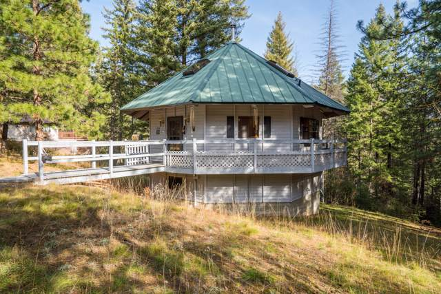2430 Salal Dr, Leavenworth, WA 98826 (MLS #720152) :: Nick McLean Real Estate Group