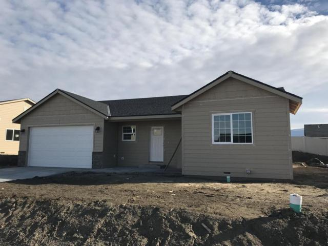 2242 Mary Hill St, East Wenatchee, WA 98802 (MLS #713448) :: Nick McLean Real Estate Group