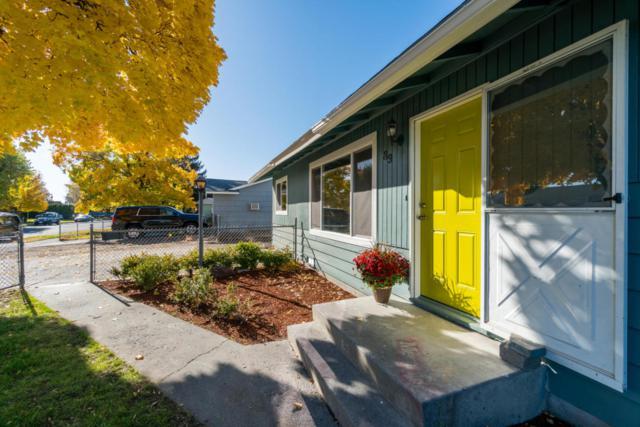 89 NE L St, Ephrata, WA 98823 (MLS #714463) :: Nick McLean Real Estate Group