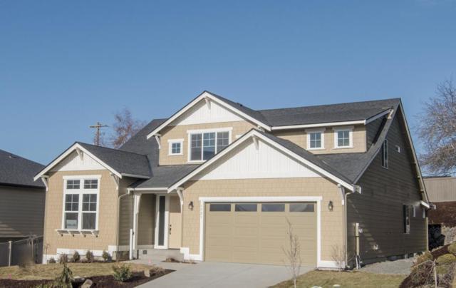 1921 SE Legacy Pl, East Wenatchee, WA 98802 (MLS #714716) :: Nick McLean Real Estate Group