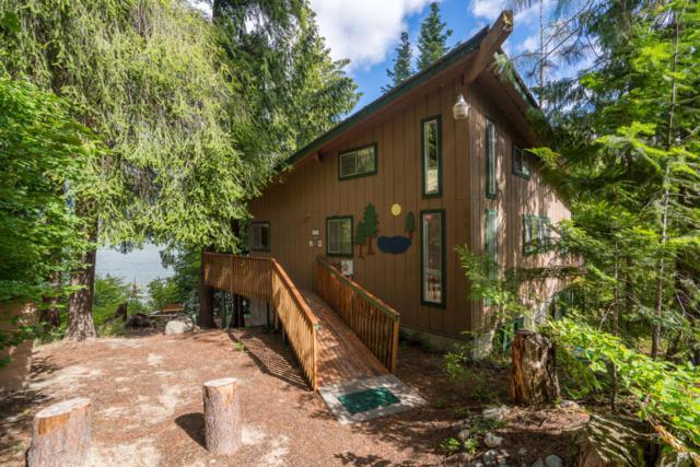 22612 Alpine Dr, Leavenworth, WA 98826 (MLS #716314) :: Nick McLean Real Estate Group