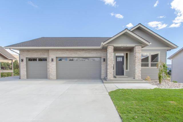 3525 Dianna Way, Wenatchee, WA 98801 (MLS #716799) :: Nick McLean Real Estate Group