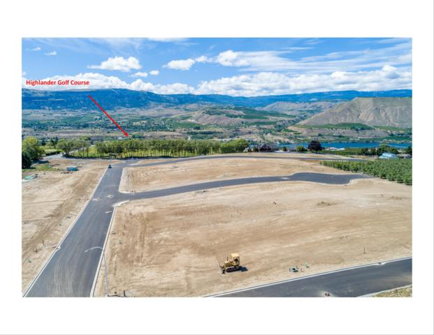 NNA Road B, East Wenatchee, WA 98802 (MLS #719000) :: Nick McLean Real Estate Group