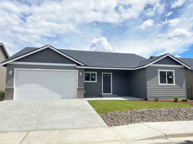 139 S Mystical Ave, East Wenatchee, WA 98802 (MLS #720703) :: Nick McLean Real Estate Group