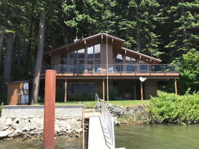 17885 N Shore Dr, Leavenworth, WA 98826 (MLS #713244) :: Nick McLean Real Estate Group