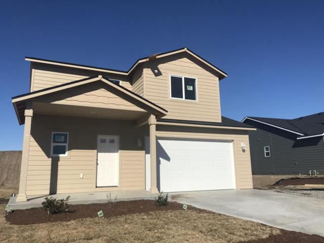 2211 Mary Hill St Se, East Wenatchee, WA 98802 (MLS #713459) :: Nick McLean Real Estate Group