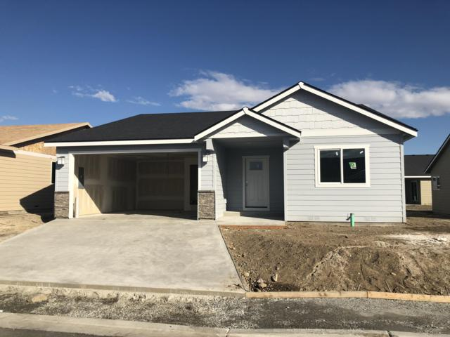 263 S Mystical Ave, East Wenatchee, WA 98802 (MLS #715820) :: Nick McLean Real Estate Group