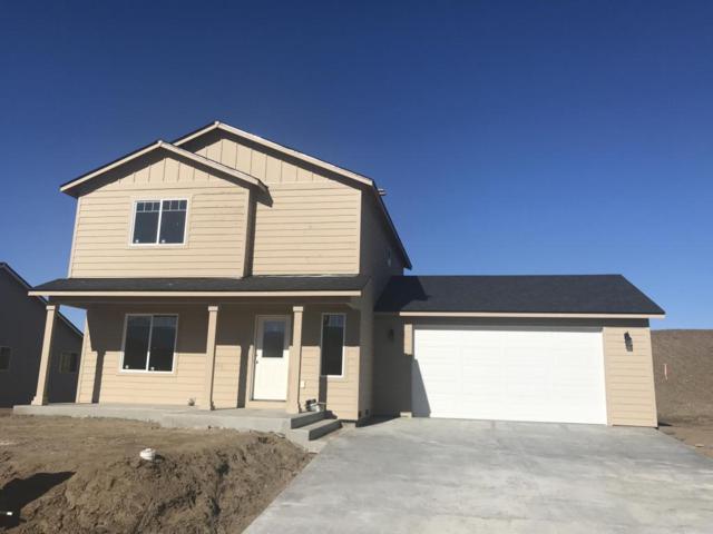 2241 ST Maryhill St, East Wenatchee, WA 98802 (MLS #713439) :: Nick McLean Real Estate Group