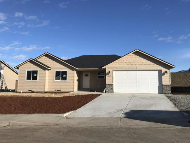 2267 Mary Hill St Se, East Wenatchee, WA 98802 (MLS #713882) :: Nick McLean Real Estate Group