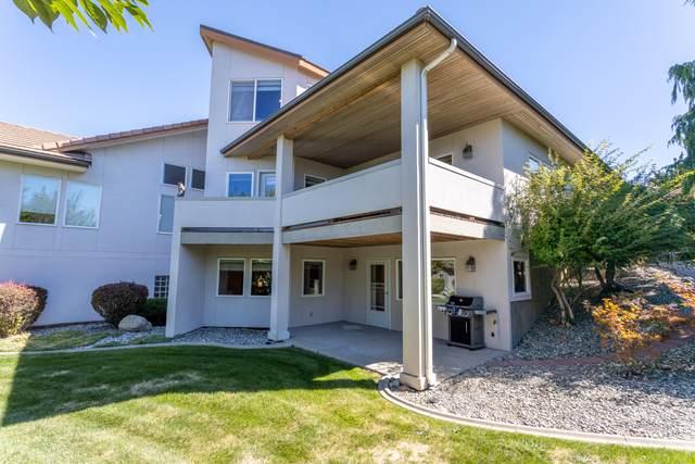 401 19th St NE #9, East Wenatchee, WA 98802 (MLS #722083) :: Nick McLean Real Estate Group