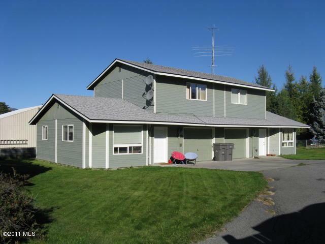 1167 NE 3rd St, East Wenatchee, WA 98802 (MLS #695797) :: Nick McLean Real Estate Group