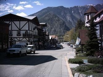 9342 Icicle Rd, Leavenworth, WA 98826 (MLS #705622) :: Nick McLean Real Estate Group