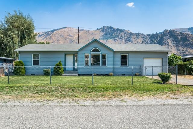 14519 Vradenburg St, Entiat, WA 98822 (MLS #713930) :: Nick McLean Real Estate Group