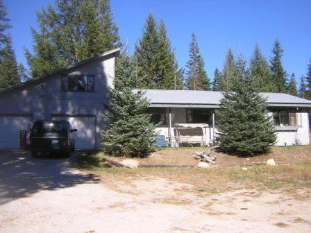 93 Jack Pine Ln, Leavenworth, WA 98826 (MLS #714130) :: Nick McLean Real Estate Group