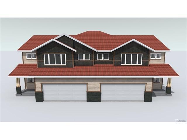 112 B Vineyard Ln #A1, Chelan, WA 98816 (MLS #714183) :: Nick McLean Real Estate Group