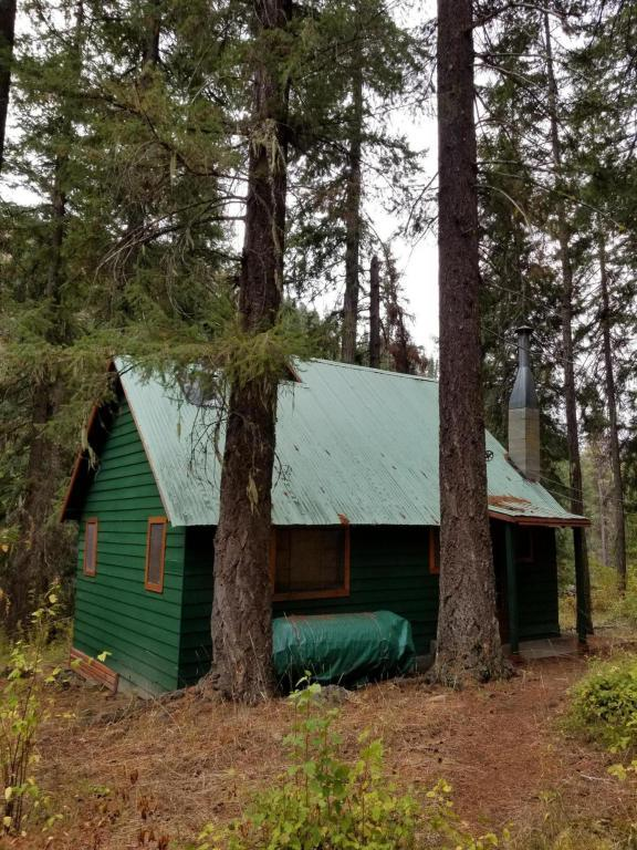 NNA Hatchery Creek Road, Leavenworth, WA 98826 (MLS #714304) :: Nick McLean Real Estate Group