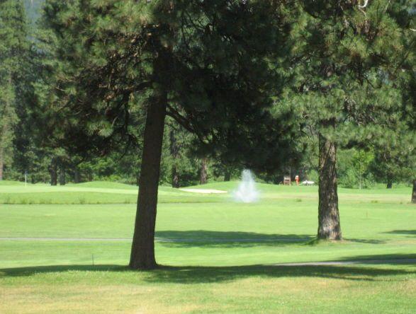 NNA Icicle Road, Leavenworth, WA 98826 (MLS #714553) :: Nick McLean Real Estate Group