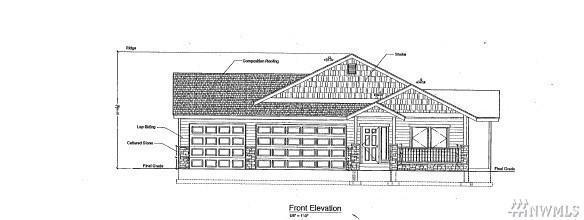 609 S Newton, East Wenatchee, WA 98802 (MLS #714670) :: Nick McLean Real Estate Group