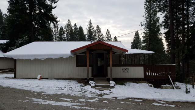 22101 Primitive Park Rd, Leavenworth, WA 98826 (MLS #714843) :: Nick McLean Real Estate Group