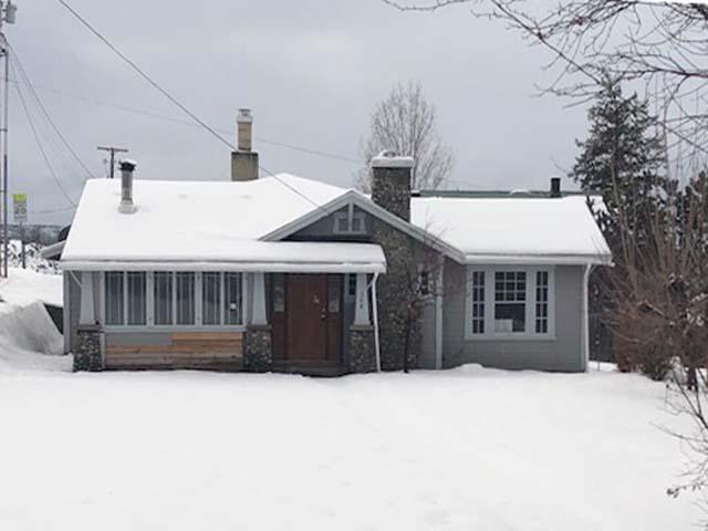 248 Third St E, Tonasket, WA 98855 (MLS #715008) :: Nick McLean Real Estate Group