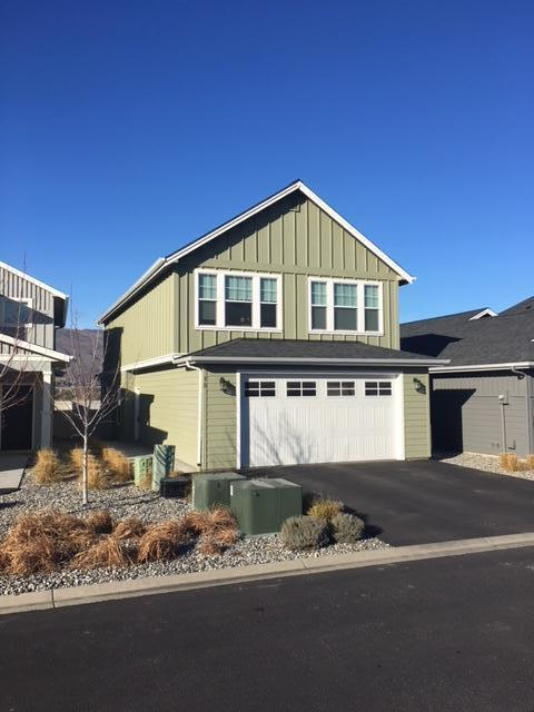 2452 NW Columbia Ave #15, East Wenatchee, WA 98802 (MLS #715068) :: Nick McLean Real Estate Group
