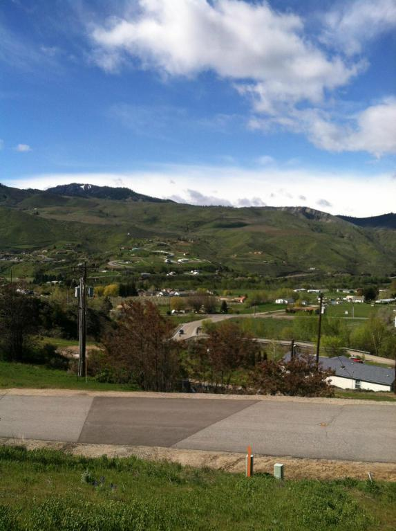 Address Not Published, Wenatchee, WA 98801 (MLS #715397) :: Nick McLean Real Estate Group