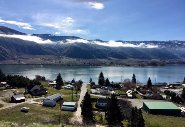 1021 Columbia Point, Entiat, WA 98822 (MLS #715531) :: Nick McLean Real Estate Group
