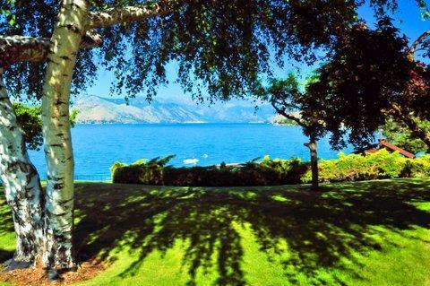 110 San Remo Ln, Chelan, WA 98816 (MLS #716011) :: Nick McLean Real Estate Group