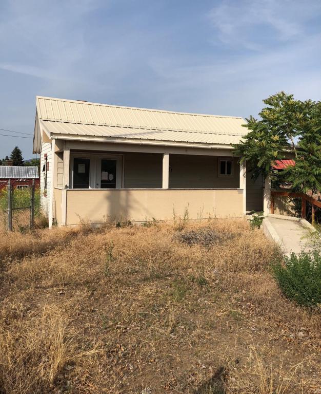 452 Conconully St, Okanogan, WA 98840 (MLS #716385) :: Nick McLean Real Estate Group