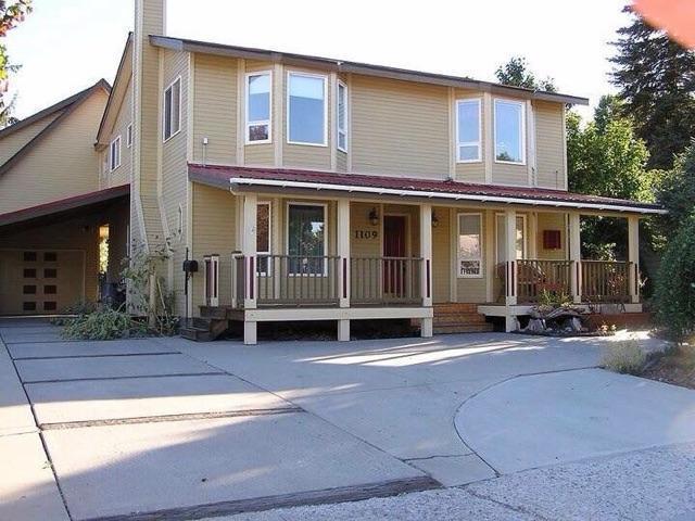 1109 Jefferson St, Wenatchee, WA 98801 (MLS #716770) :: Nick McLean Real Estate Group