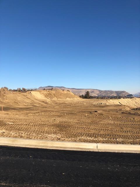 957 Spring Mountain Dr, Wenatchee, WA 98801 (MLS #717556) :: Nick McLean Real Estate Group