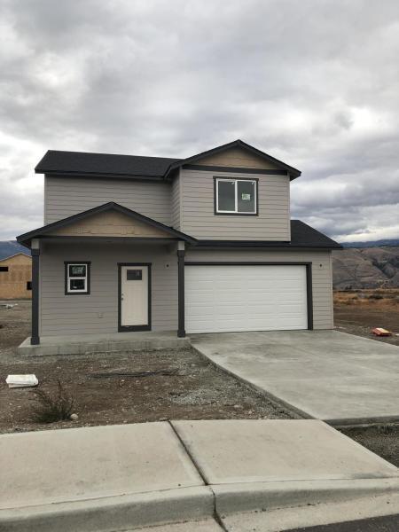 174 S Nevada Ave, East Wenatchee, WA 98802 (MLS #718040) :: Nick McLean Real Estate Group